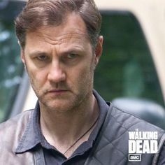 Meet the Governor. Some intel on this fresh face from Season 3 of AMC's The Walking Dead.