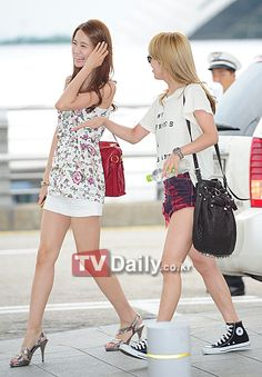 Style Icon Kpop On Pinterest Snsd Airport Fashion And Yoona