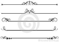 Lijnsoorten: Verschillende lijnen. Je hebt rechte, kromme, korte, lange, hoekige, rond, slingerend, gebogen, enz, Een lijn is een verbinding tussen twee punten.