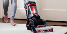 Are you always frustrated with your pet leaving a mess on your carpet and rugs? See our latest Bissell ProHeat 2X Revolution Pet (1548) Carpet Cleaner FULL REVIEW and take action now! https://www.carpetgurus.com/bissell-proheat-2x-revolution-pet-1548-carpet-cleaner-review/