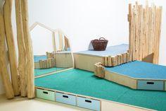 """Soziales Interiordesign ist zwar nicht zwingend mein Thema, aber das was das Hamburger Designbüro Mjuka entwirft ist wirklich toll. Mjuka sind die beiden Hamburger Möbeldesignerinnen Franziska Cadmus und Annika Steven, die sich auf auf """"Soziales Design"""" spezialisiert haben. Beide aus dem Norden stammend studierten sie zusammen an der Muthesius Kunsthochschule in Kiel und setzen ihre [...]"""