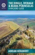 The Dingle, Iveragh & Beara Peninsulas - A Walking Guide - The Collins Press: Irish Book Publisher Walking Routes, Book Publishing, Irish, Books, Libros, Irish Language, Hiking Trails, Book, Ireland