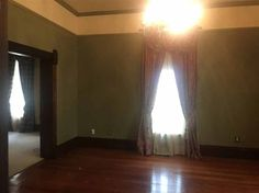 1894 Queen Anne - Marshall, TX (George F. Barber) - $120,000 - Old House Dreams