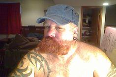 Moustaches, Beards, Plugs, Baseball Hats, Big, Style, Fashion, Swag, Moda