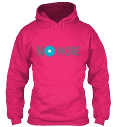 NO More | Teespring