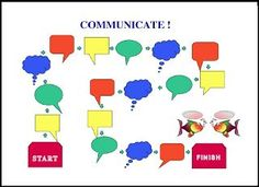 FREE LESSON - �Communicate! Game - Icebreakers Free Printable� - Go to The Best of Teacher Entrepreneurs for this and hundreds of free lessons.  2nd - 5th Grade