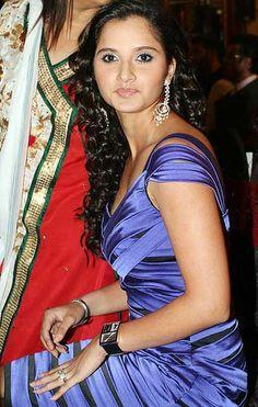 Sania Mirza | Veethi