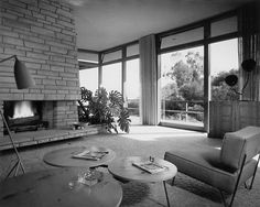 Greta Grossman, for a while relegated to the footnotes of design history, is finally getting the deserved recognition as one of the pioneers of mid-century modernism in both Sweden and California.
