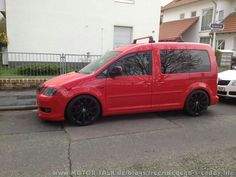 Caddy Van, Volkswagen Caddy, Cars, Vehicles, Life, Ideas, Blue Prints, Autos, Car