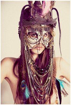 Shantik-- designs for the free spirit...wow!