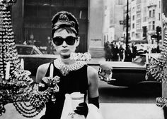 Because Holly Golightly is a character that reads very differently when you're an adult.
