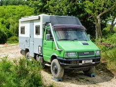 Land Roamer - World Tour Iveco 4x4, Iveco Daily 4x4, Off Road Camper, Truck Camper, Box Van, Adventure Campers, Expedition Vehicle, Land Rover Defender, Campervan