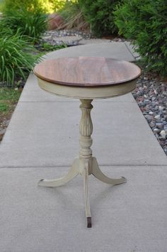Table Redo by Fab Rehab Creations
