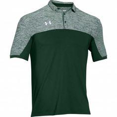 2016 Under Armour ColdBlack® Carry Performance Mens Golf Polo Shirt Ultra Blue Small NhcVWAJ
