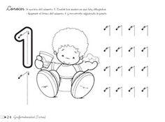 PICASA INFANTIL: FICHAS