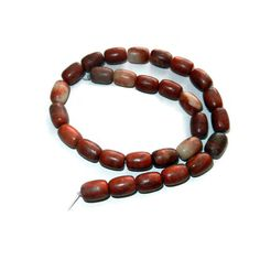 Wooden Beads by CloudNineSupplyShop on Etsy
