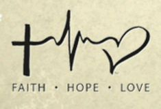 faith love hope tattoo - Yahoo Search Results