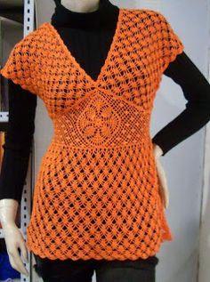 Crochet.es.un.arte!: Crochet - Patrones