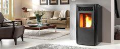 Estufas de pellets para calentar tu casa de forma eficiente