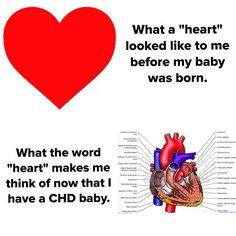 Heart parent