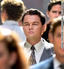 DiCaprio on ′Wolf of Wall Street′
