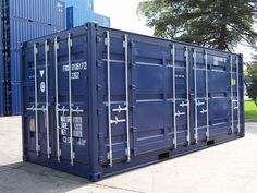 5 Tips for Buying a Used Shipping Containers For Sale in Florida.
