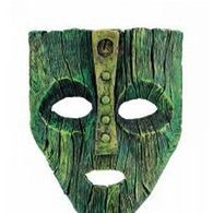 The Mask of Loki is an ancient wooden facemask created by the Norse god of mischief Loki which...