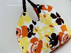 Arinda bag   I think sew: Product Information