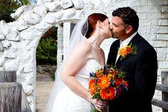 San Diego Style Weddings: Wedding Wednesday: Brandi & Phil