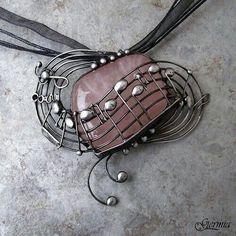 #Collar #Pentagrama