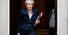 Donald Tusk to meet Theresa May in London to talk Brexit