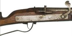 Ethnographic Arms & Armour - Matchlock Pistol ?
