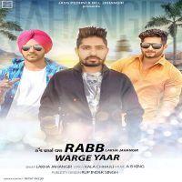 Download Rabb Warge Yaar Mp3 Song By Lakha Jahangir