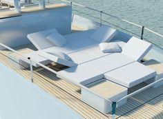 Wally Ace Yacht _