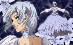 Angela Blanc (Fallen Angel/Gefallener Engel)