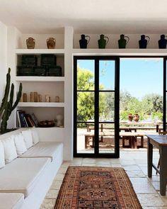 Cheap Home Decor, House Design, Home Remodeling, Mediterranean Decor, Beautiful Interiors, Interior Design, Home Decor, House Interior, Mediterranean Home