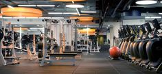 Equinox is a temple of well-being, featuring world-class personal trainers, group fitness classes, and spas. Voted Best Gym in America by Fitness Magazine. Group Fitness Classes, Fitness Studio, Clubs In Boston, Equinox Gym, Best Gym, Fitness Magazine, At Home Gym, Gym Workouts, Luxury