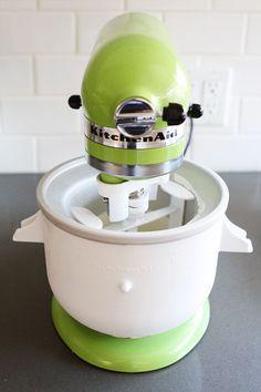 Lemon Blueberry Ice Cream Floats Recipe