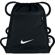 Shop sports backpacks and gym bags from DICK'S Sporting Goods. Browse all top-rated sports backpacks and duffle bags from Nike, Under Armour and more top brands. Find a better price somewhere else? We'll match it with our Best Price Guarantee! Nike Sports Bag, Sports Bags, Nike Jogger, Hello Kitty, Foot Locker, Backpacker, Black Nikes, Drawstring Backpack, Nike Men