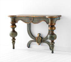 lacroix console table - $1,437.50