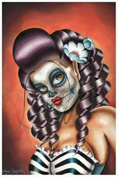 http://www.inkedshop.com/no-rest-for-the-wicked-by-dave-sanchez.html