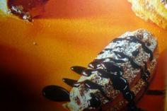 ricette spagnole – churros al cioccolato