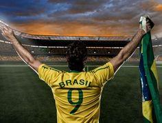 #Mondiali2014, il Ministero dell'Ambiente brasiliano mette a punto un progetto per ridurre l'impronta ecologica del campionato.