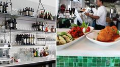 The authentic Italian favourite Toto extends its reach into Ponsonby. Auckland, Spaces