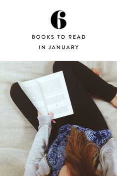 7 Books We Can't Wait to Read in January via @PureWow via @PureWow