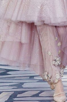 """poisoned-apple: """" Chanel Couture S/S 2003 """""""