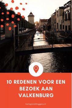 10 Redenen voor een bezoek aan #Valkenburg met of zonder kids. Reisblog vol vakantietips van Instagrambloggers.nl