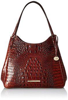 Brahmin Dayton Shoulder Bag, Pecan, One Size Brahmin http://www.amazon.com/dp/B00UVX2E9Q/ref=cm_sw_r_pi_dp_4kFGwb0PS5F8T