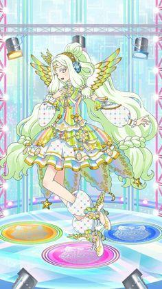 Jewlie Anime Stories, Pretty Cure, Aphrodite, Magical Girl, Kawaii Anime, My Idol, Video Game, Cool Art, Musicals