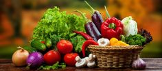 8 Healthy Ingredients You Should Work Into Your Diet